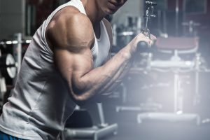 Triceps Workout at Home Without Equipment - Healthcare Blog