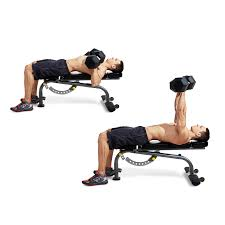 Weight Press For Chest