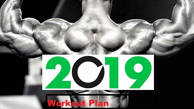 New Year Workout Plan