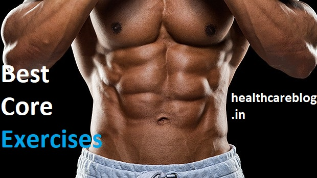 Core Exercises for Men at Home - Healthcare Blog