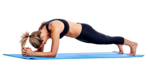 Plank Mistake - Dangers Of Planking Exercise