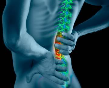 Benefits of Planking - Back Pain