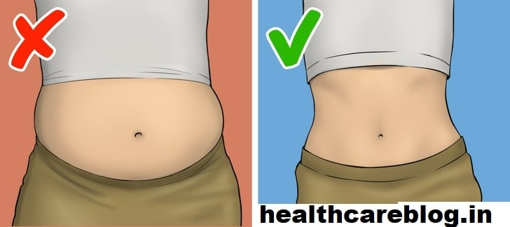 Benefits of Planking - Fat Loss