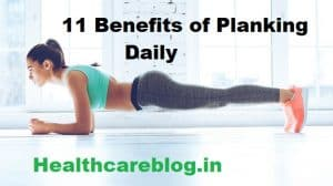 Benefits Of Planking Daily