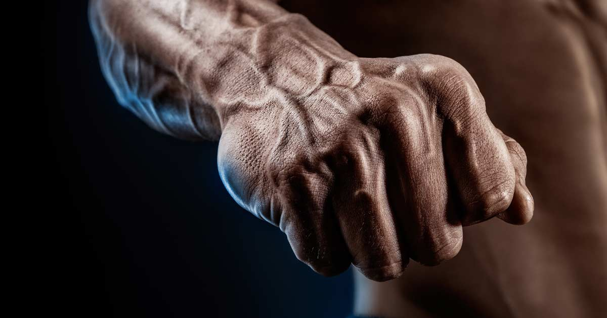 Benefits Of Pull Ups Everyday - Grip