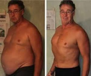 Plank Before and After Pictures