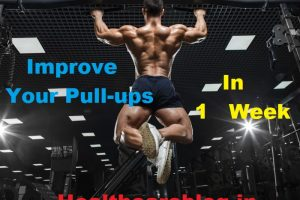 How To Do More Pull Ups - Healthcare Blog