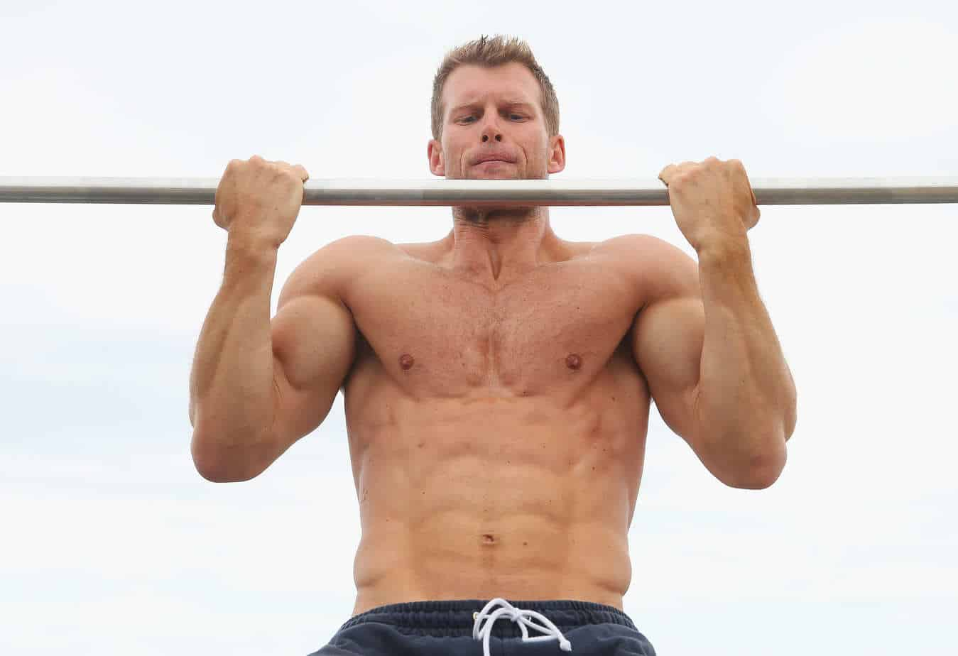 How To Do Chin-Ups For Beginners?