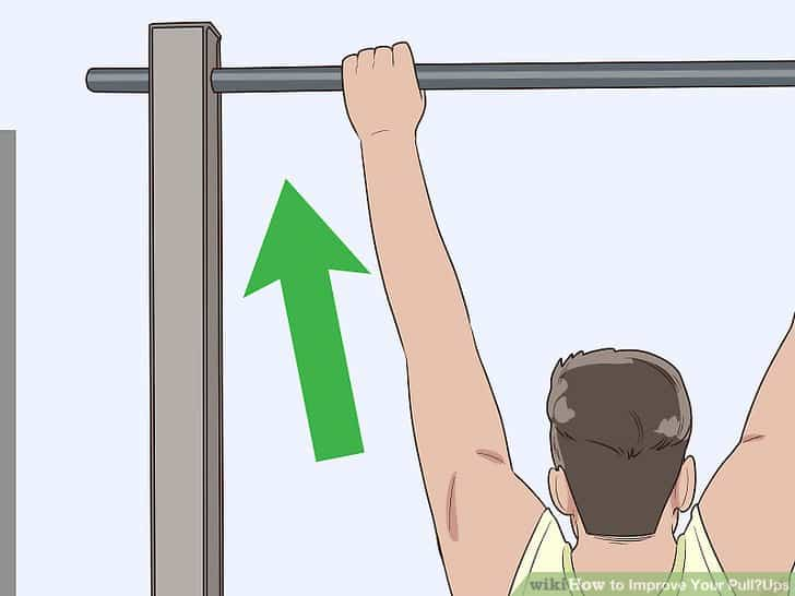 Are Chin Ups Good For You?