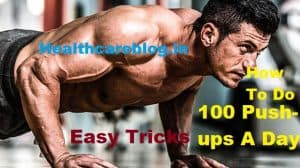 100 Push-Ups A Day Challenge