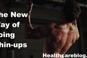 Chin-Ups For Beginners