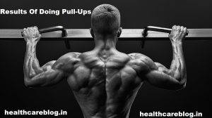 Pull Ups Before And After
