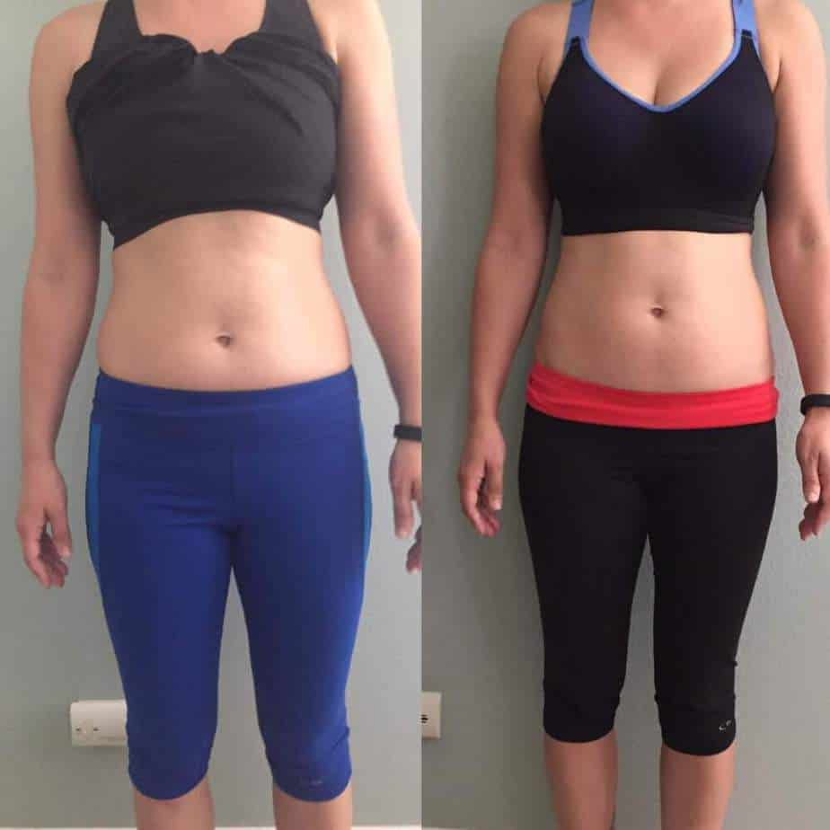 Morning Habits For Weight Loss Results - Women