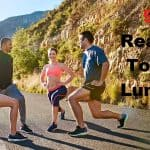 9 Most Amazing Benefits Of Lunges To Your Complete Body