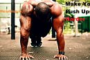 How To Make Push Ups Harder