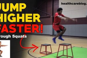 Do Squats Make You Jump Higher - Healthcare Blog