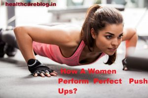 How To Do Push Ups For Female Beginners - Healthcare Blog