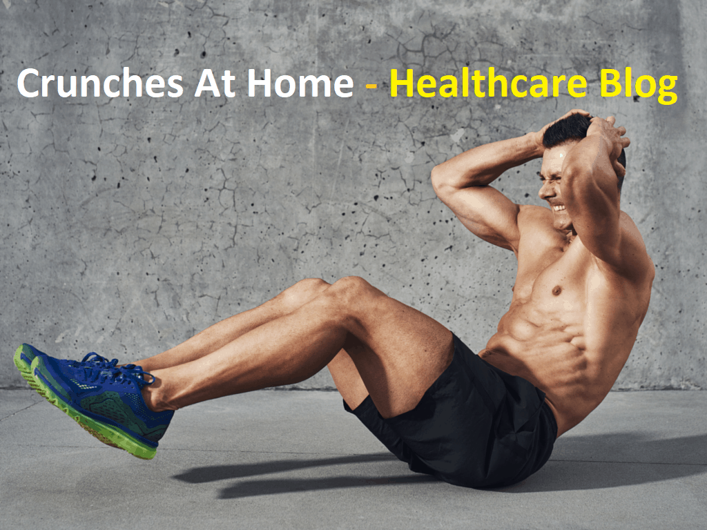 Crunces At Home - Healthcare Blog