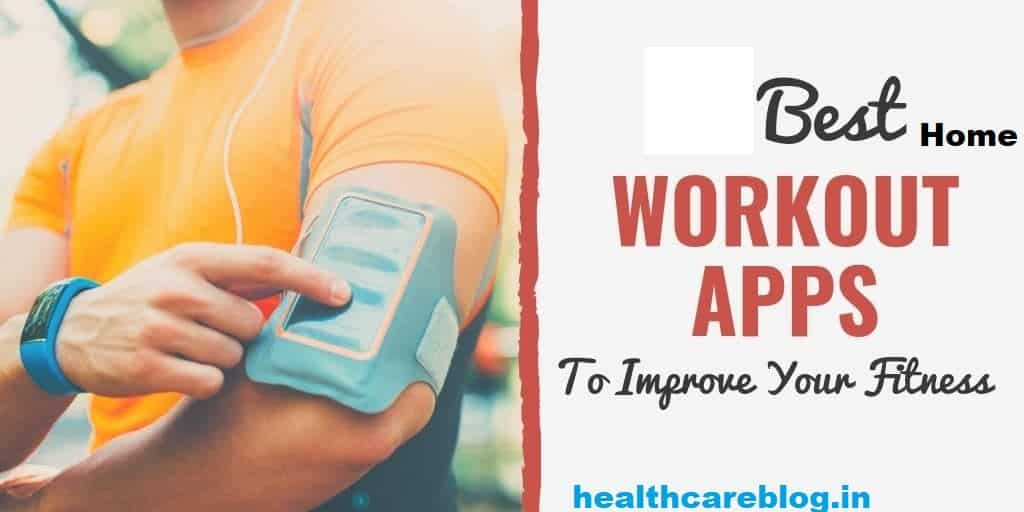Best Free Home Workout Apps 2019