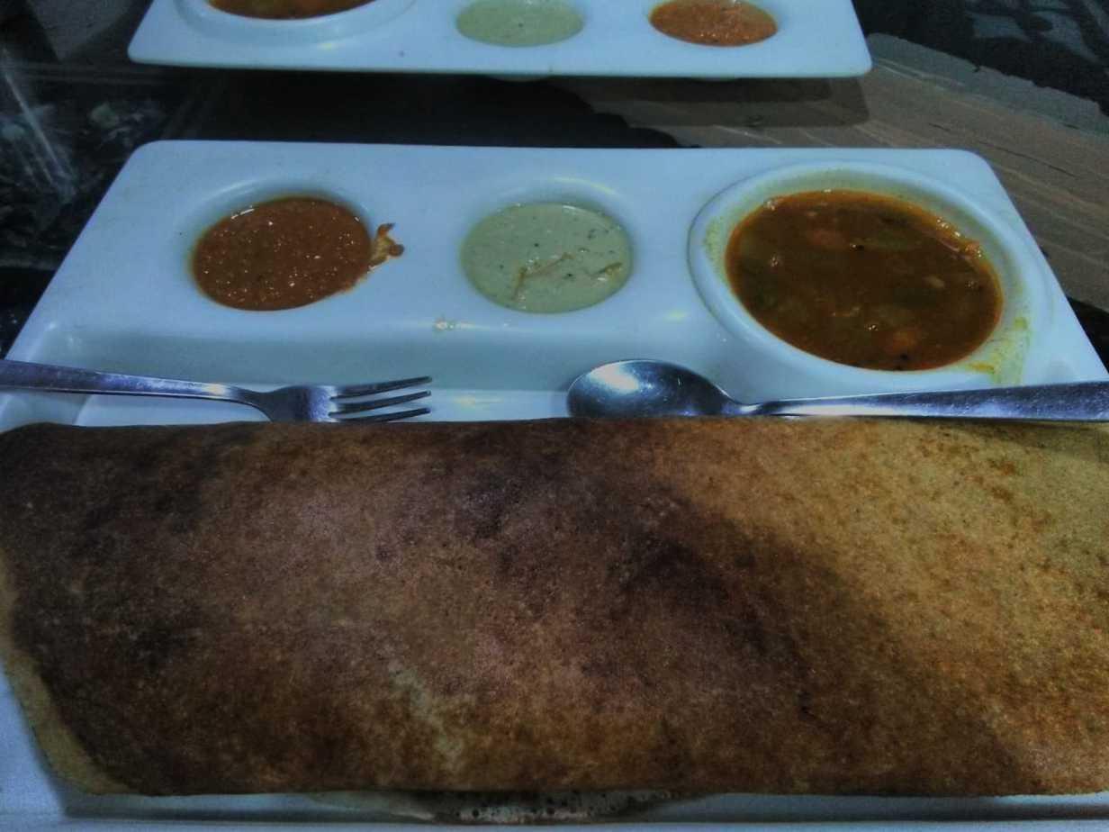 Aggarwal Bikaneri Sweets Najafgarh paneer dosa