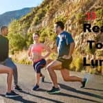 The Worthwhile Benefits of Doing Lunges Workout