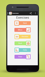 Old Age Fitness Apps