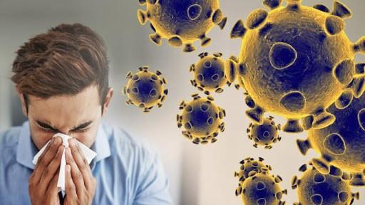 Coronavirus Come In India - Symptoms