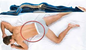 Sleeping On The Stomach - Stomach Problems
