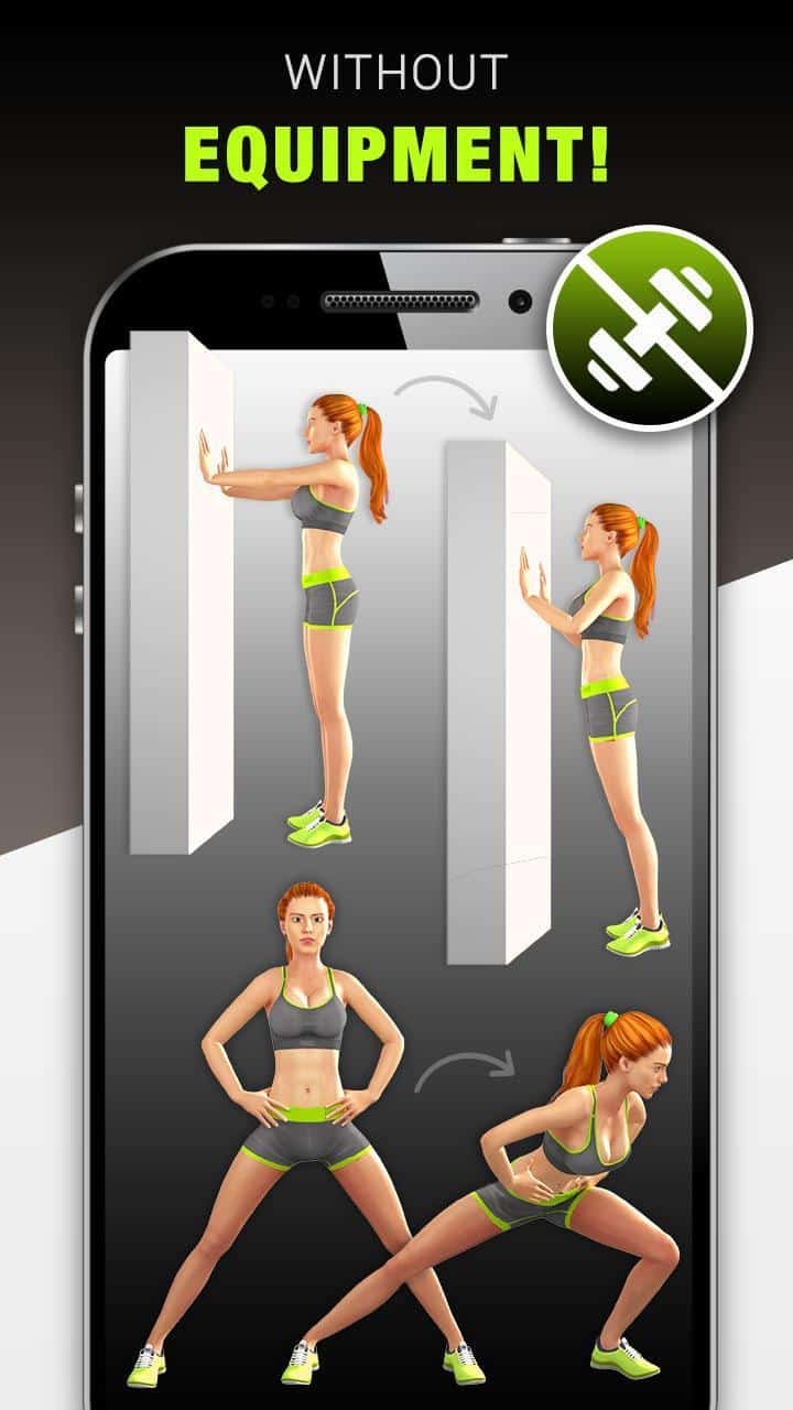 Old Age Fitness Apps For Weight Loss