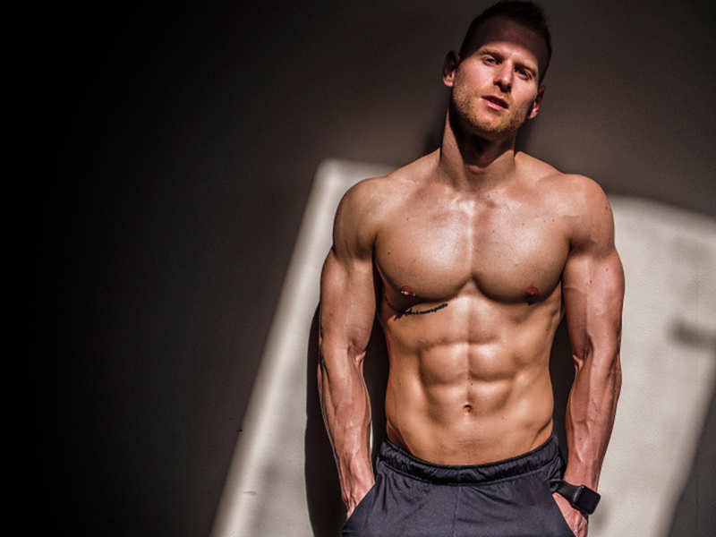 Abs Formation - Benefits of Lunges