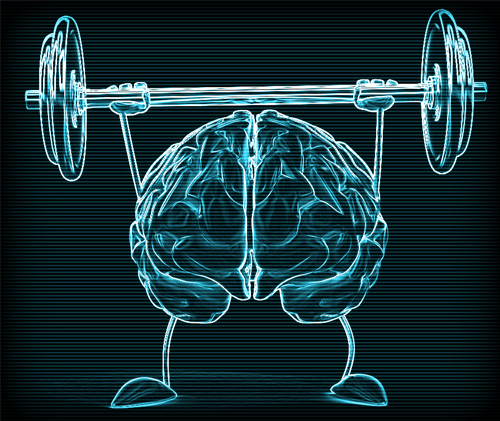 Mental Strength - Lunges Benefits