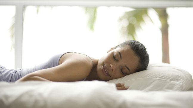 Stay Mentally Healthy During Pandemic - Full Sleep