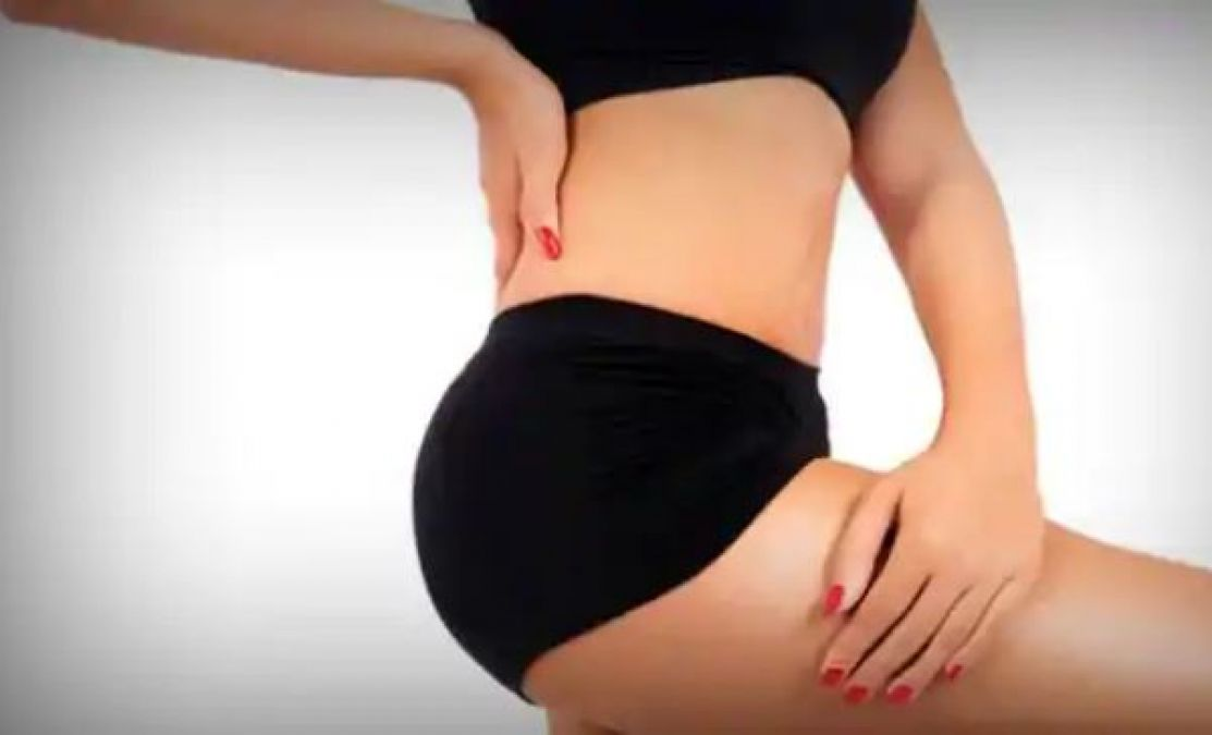 Toned Butt - Lunges Benefits