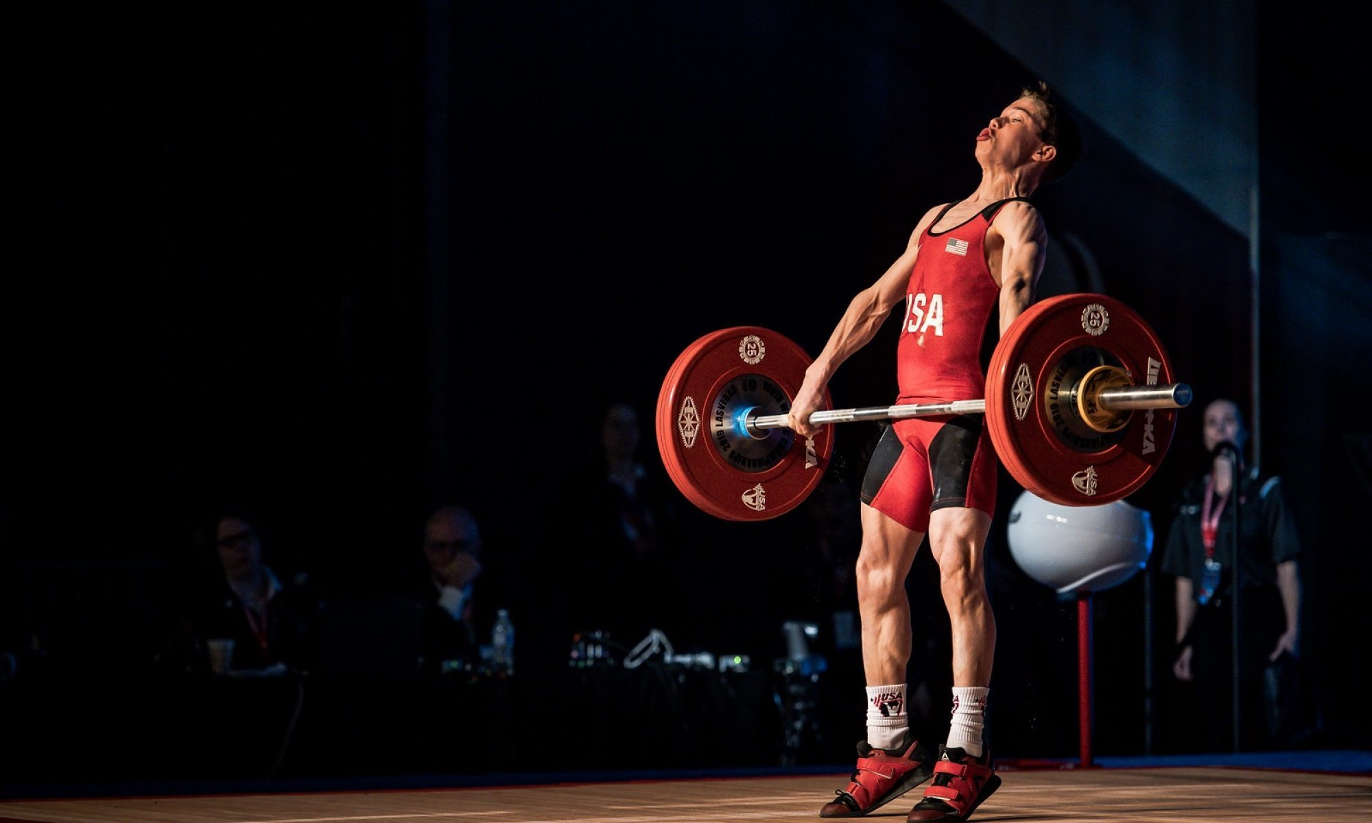 Weightlifting - Lunges Benefits