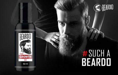 Beardo Beard Oil Review