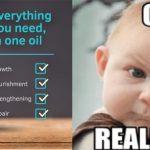 Ustraa Beard Oil Review - Healthcare Blog