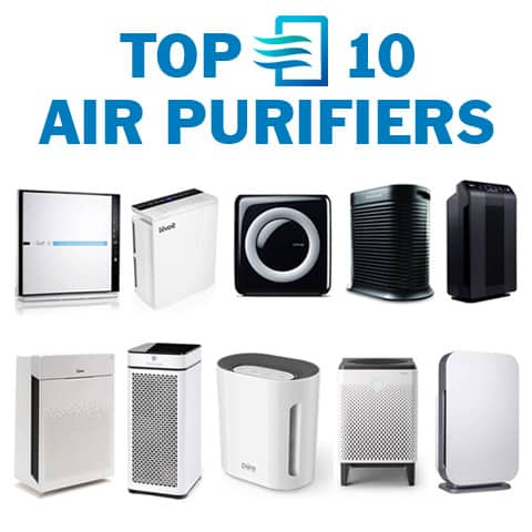 Best Air Purifiers In India - Healthcare Blog