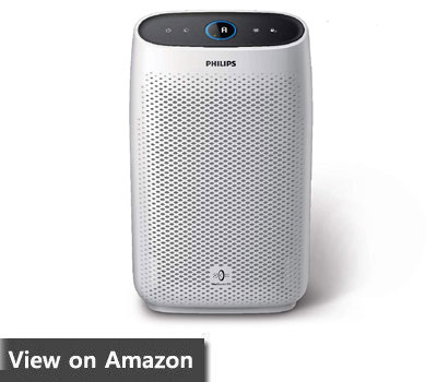 Philips air purifier - Best Air Purifiers In India