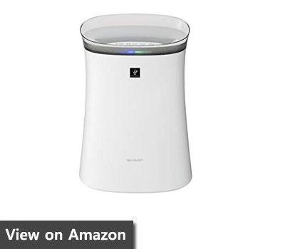 Sharp Air Purifier - Best Air Purifier