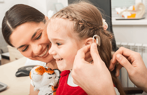 Different Types And Styles Of Hearing Aids - Healthcare Blog