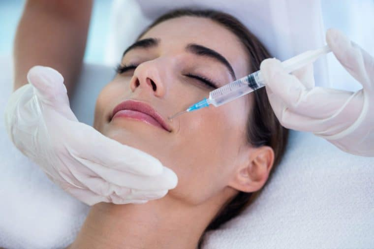 Most Effective Anti Aging Treatment