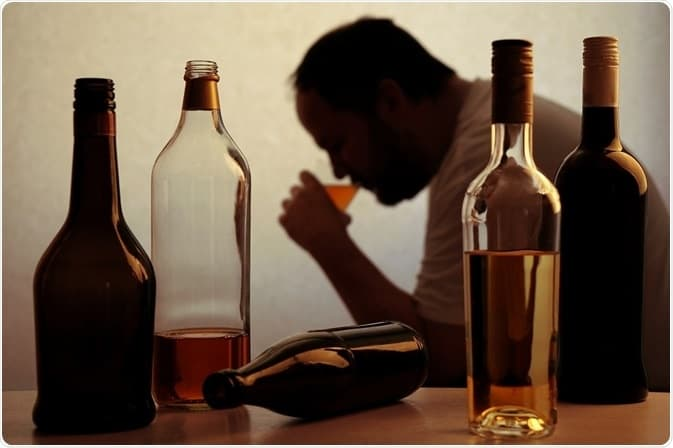 Alcohol Dependence A Form Of Addiction - Healthcare Blog