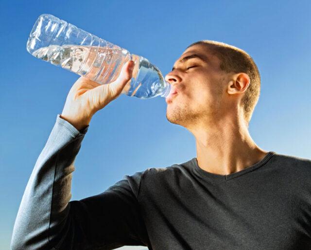Hydration - Benefits of Watermelon Juice